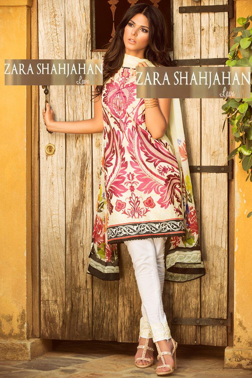 Zara-Shahjahan-Spring-Summer-lawn-Collection-2015 (7)
