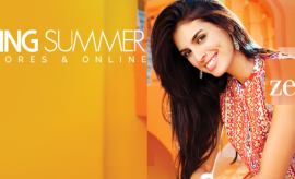 Zeen by Cambridge Summer Spring Lawn Collection 2015-2016 with Prices