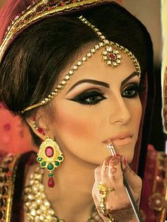 Indian-bridal-make-up (9)