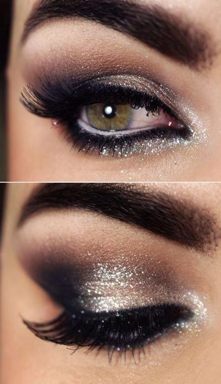 step7-Eyemakeup-(indian-bridal-makeup) (5). Step ...