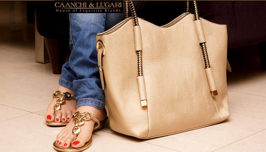Caanchi Lugari Shoes and bags
