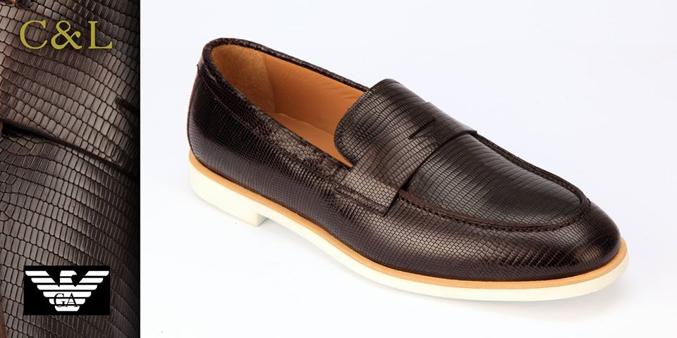 Caanchi Lugari Shoes