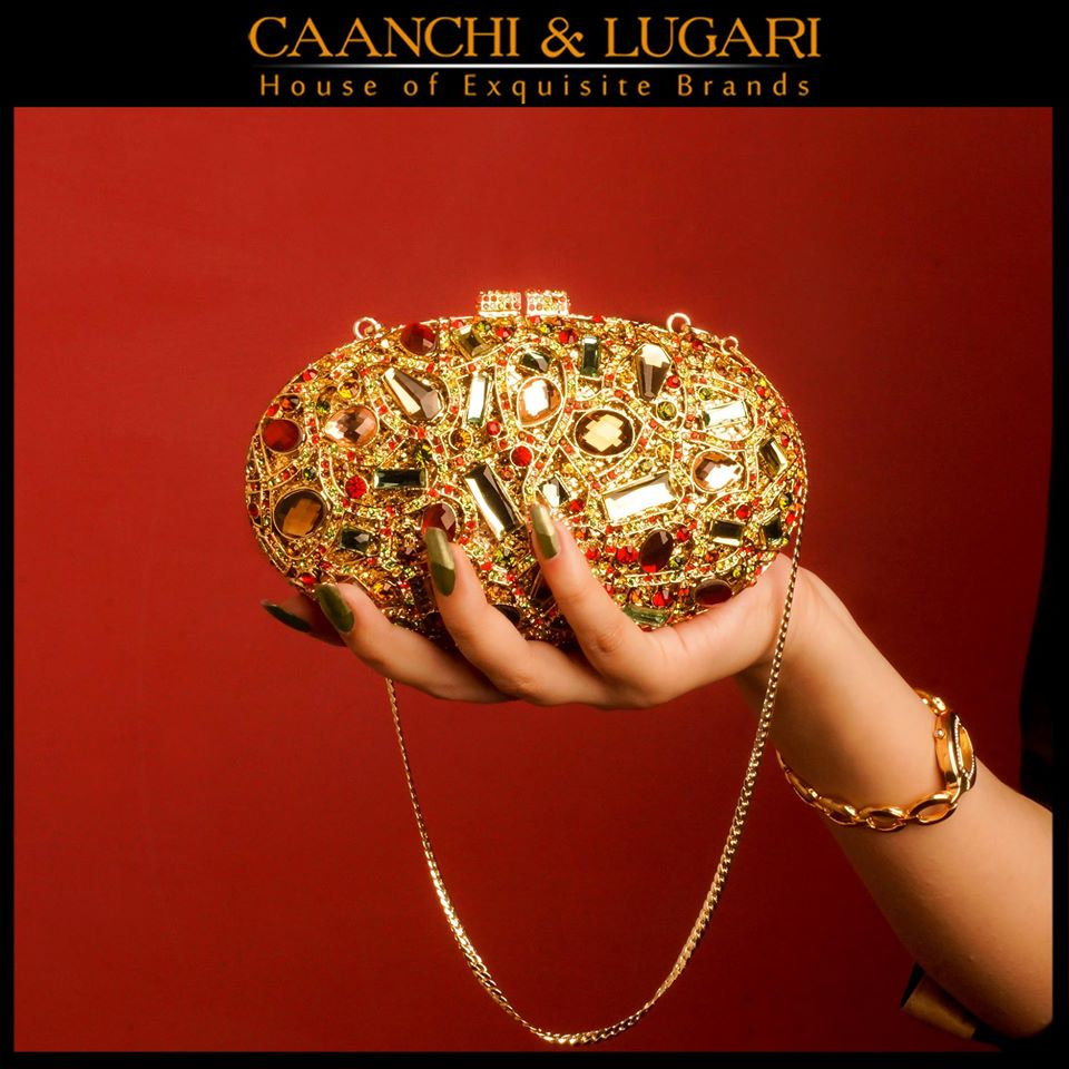 Caanchi & Lugari clutches