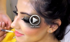 Indian-Bridal-Make-up-tutorials