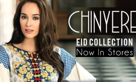 Chinyere Festive Eid Collection 2015 Catalogue for Men and Women