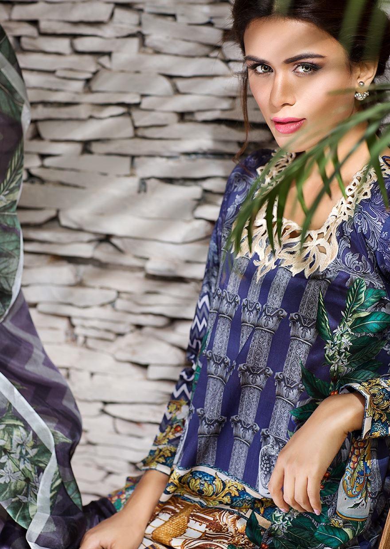 Cross Stitch Eid Dresses 2016-2017 Look-Book (19)