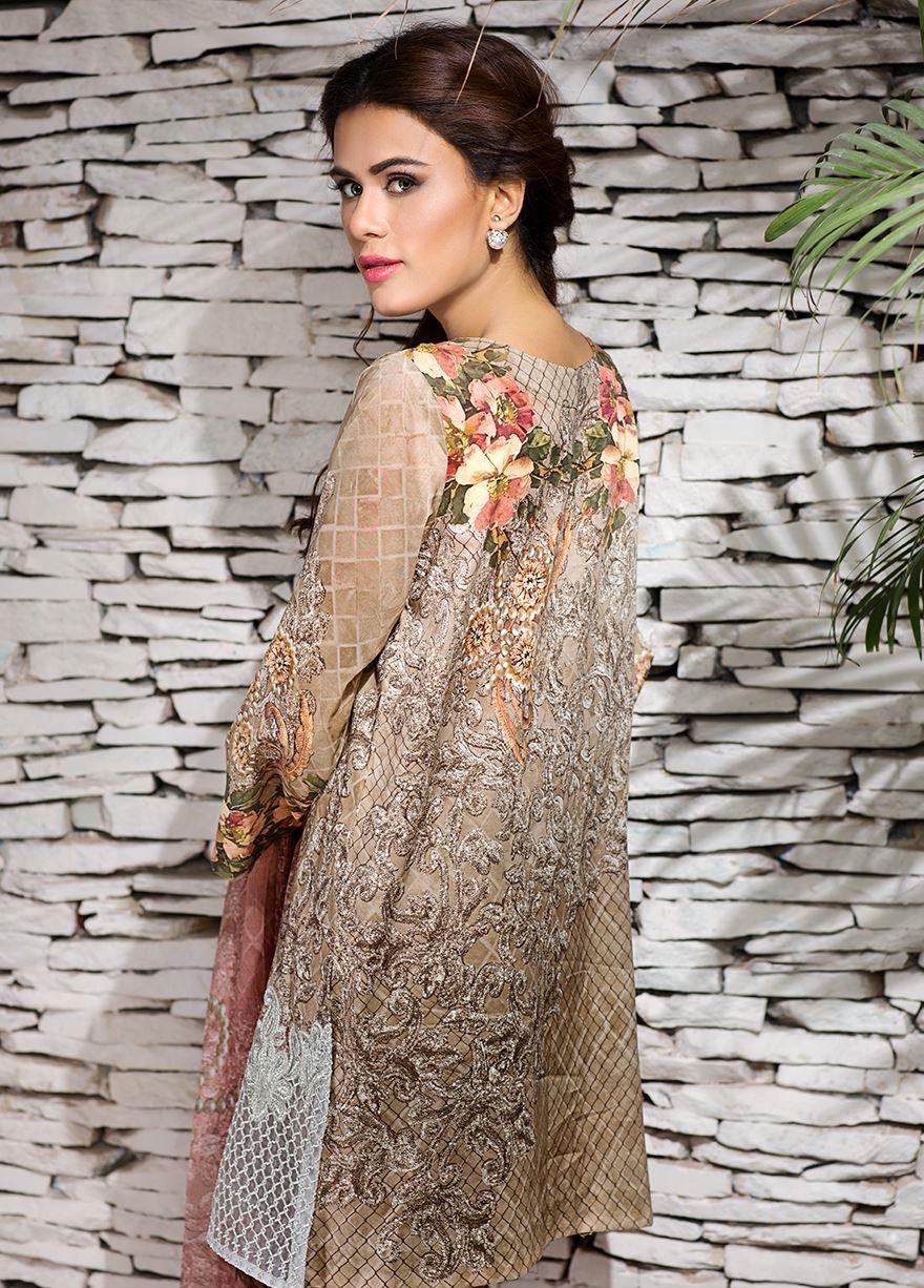 Cross Stitch Eid Dresses 2016-2017 Look-Book (21)