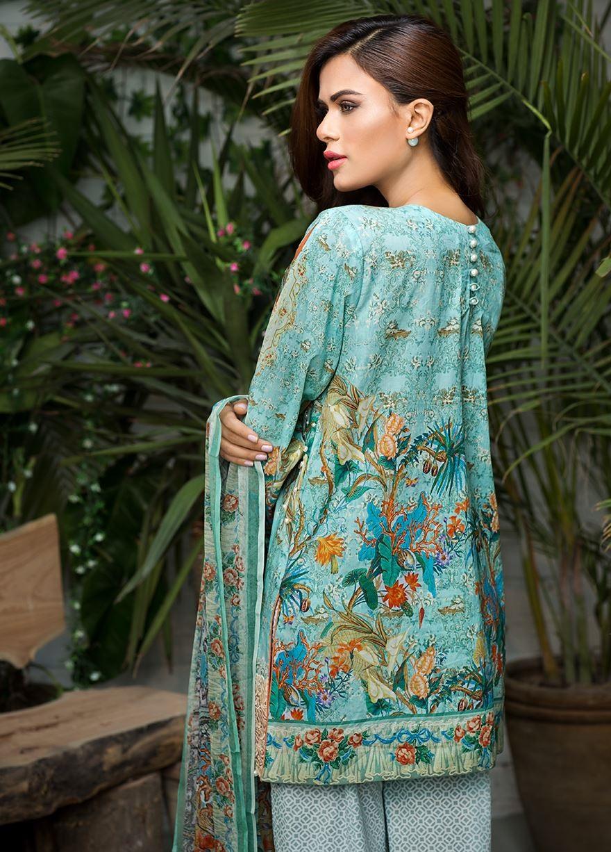 Cross Stitch Eid Dresses 2016-2017 Look-Book (6)