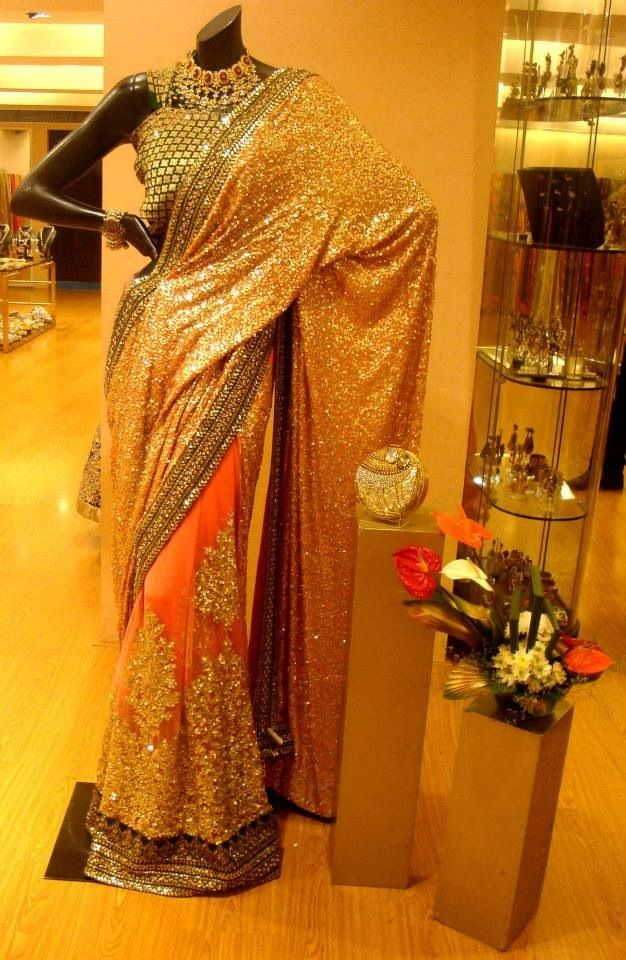 Designer-Embroidered-Indian-Bridal-Sarees-1 (7)