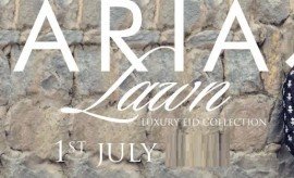 Maria B Lawn Eid Collection 2015-2016 Complete Catalogue for Women and Kids