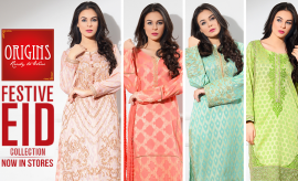 Origins RTW Best Ever Festive Eid Dresses Collection Catalogue