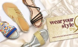 Stylo Shoes New Festive Eid Footwear Collection Full Catalogue