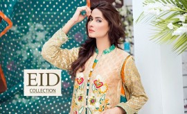 Zainab Hasan Chantilly De Lace Formal Eid Collection 2015 Catalogue