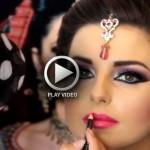 Asian-Bridal-Makeup-tutorial-video