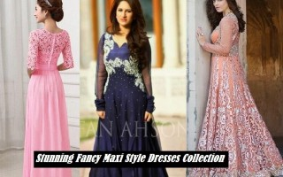 New fashion dress 2018 in pakistan politicannews