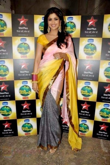 Bollywood Celebrity Dresses Collection (23)
