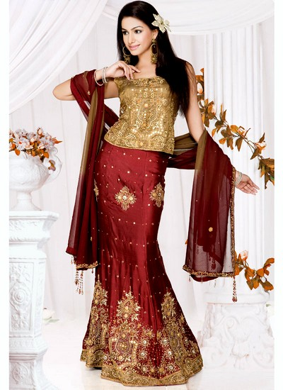 Indian-Bridal-Lehenga-Choli-Designs (13)