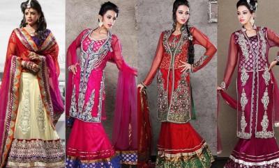 Indian-Bridal-Lehenga-Choli-Designs (14)