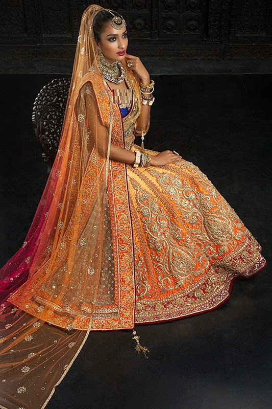 Indian-Bridal-Lehenga-Choli-Designs (3)