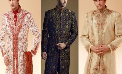 Indian-designer-wedding-wear-groom's-dresses (11)