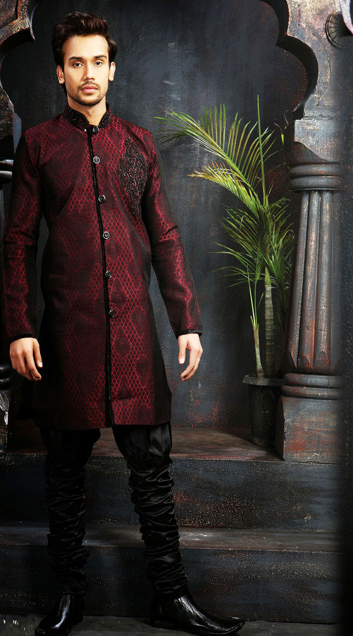 Indian-designer-wedding-wear-groom's-dresses (22)