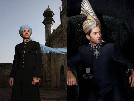 Pakistani-Designer-Grooms-Dresses-Collection (1)