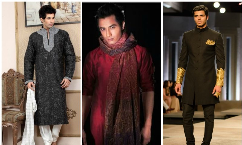 Pakistani-Designer-Grooms-Dresses-Collection (8)