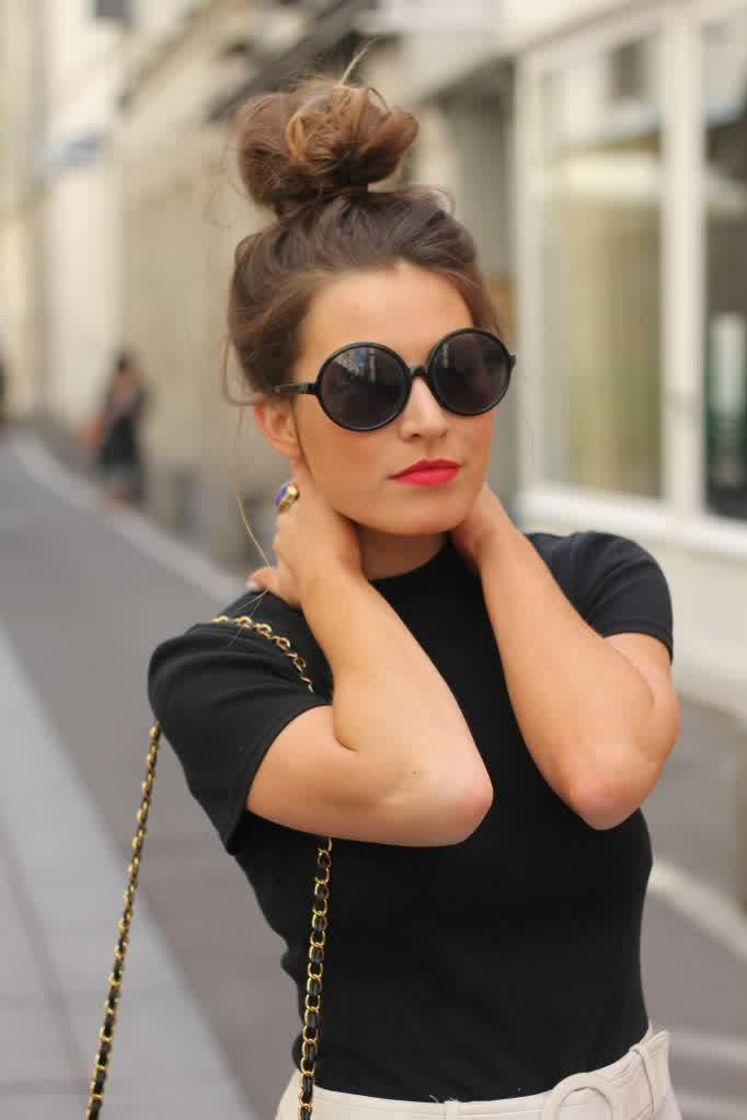 Beautiful-Bun-Hairstyles-for-women (13)