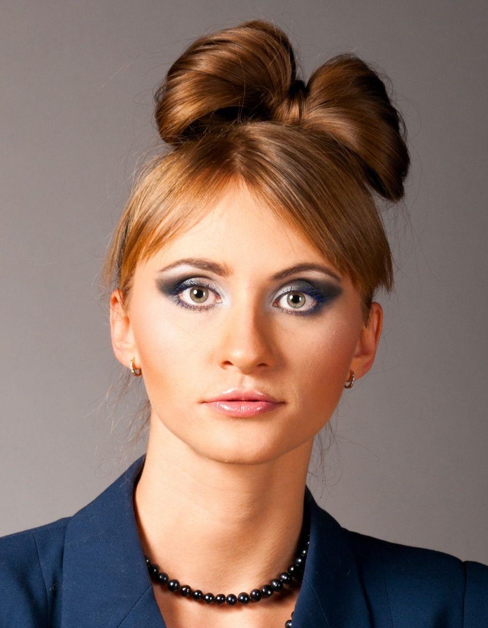 Beautiful-Bun-Hairstyles-for-women (2)