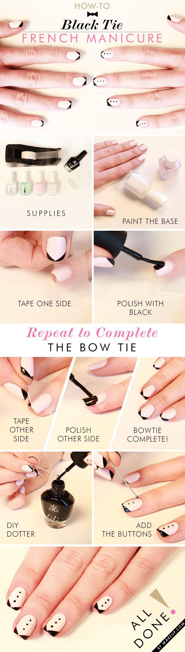Best-Bow-Nail-Art-designs-with-Tutorials (18)