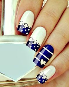Best-Bow-Nail-Art-designs-with-Tutorials (9)