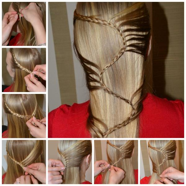 Awe Inspiring How To Hair Braids Styles Braids Short Hairstyles Gunalazisus