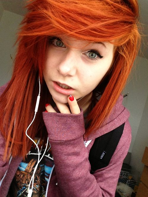 Excellent Emo Girl Hairstyles For All Length Hair Emo Girl Hairstyle Pictures Short Hairstyles Gunalazisus