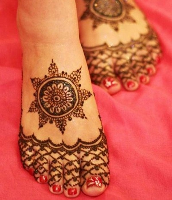 Simple Mehndi Tutorials : Mehndi design tutorials for beginners the perfcet expert