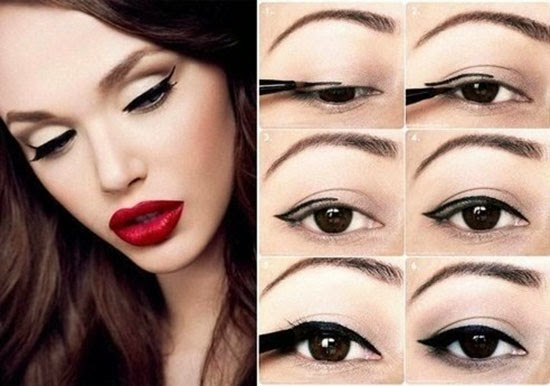 New-Party-makeup-ideas-with-tutorials (13)