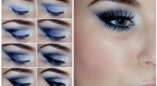 New-Party-makeup-ideas-with-tutorials (8)