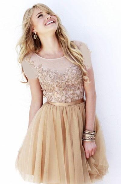 Stylish-Cocktail-Dresses-New- Designs (16)