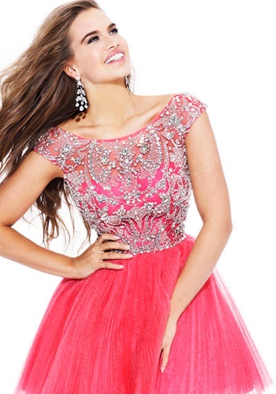 Stylish-Cocktail-Dresses-New- Designs (4)