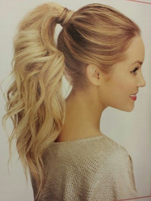 Stylish-Ponytail-Hairstyle-trends-with-Tutorials (11)