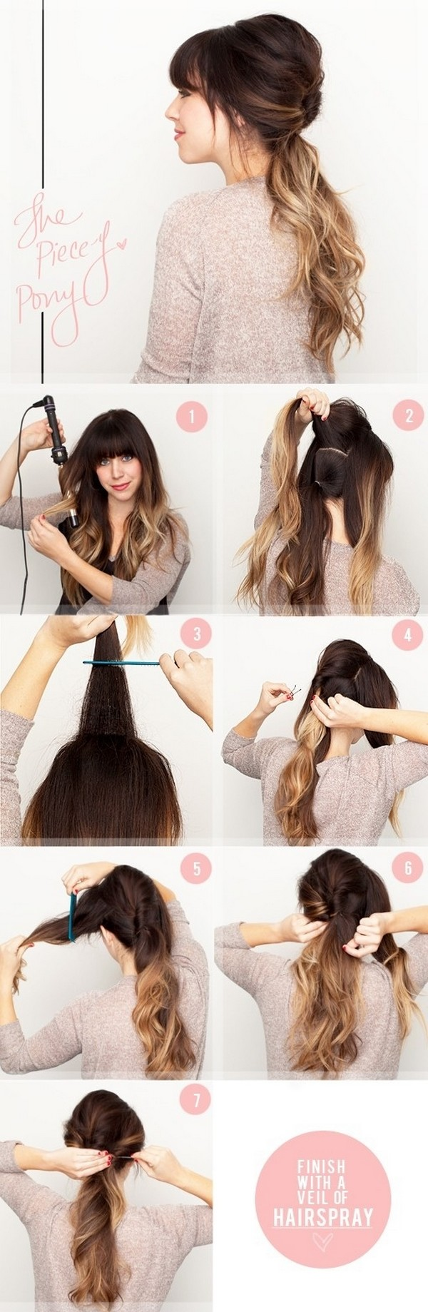 Stylish-Ponytail-Hairstyle-trends-with-Tutorials (12)