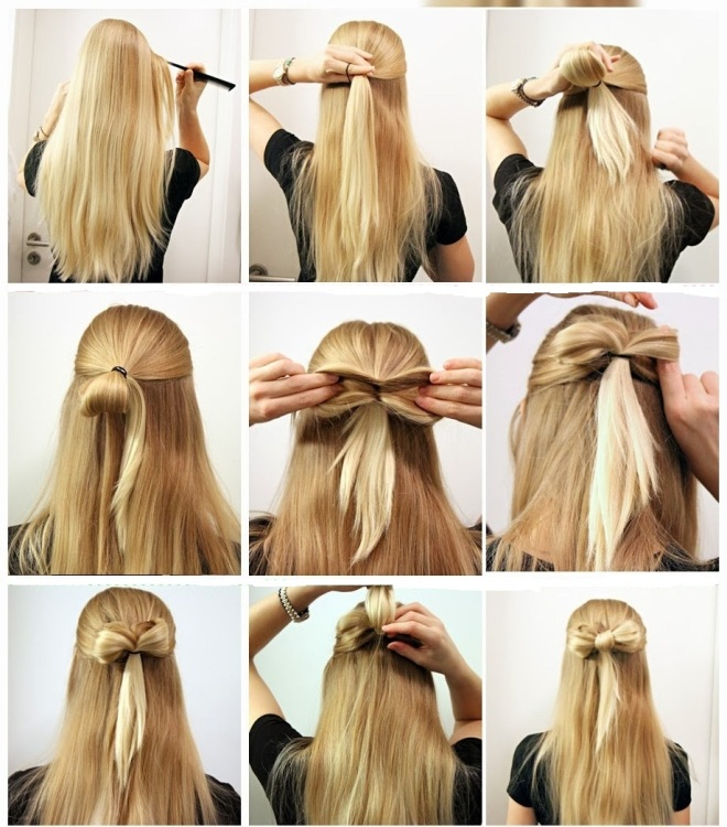 Stylish-Ponytail-Hairstyle-trends-with-Tutorials (19)