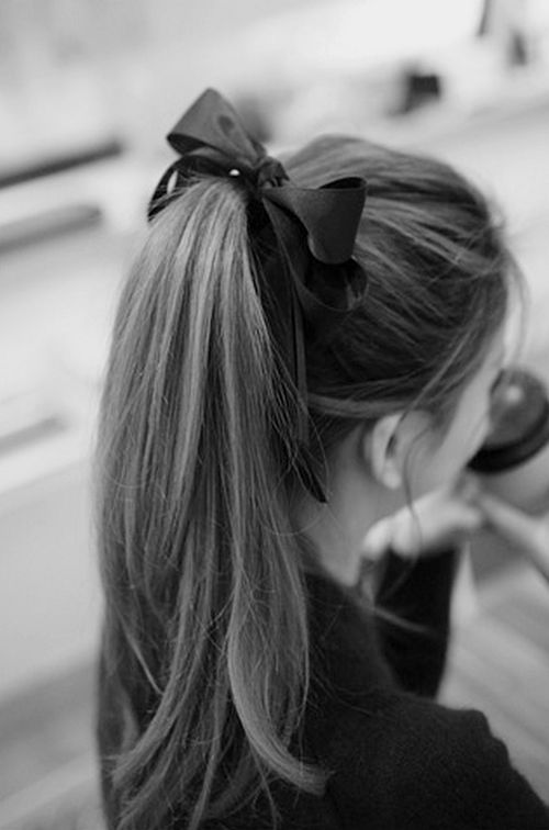 Stylish-Ponytail-Hairstyle-trends-with-Tutorials (21)
