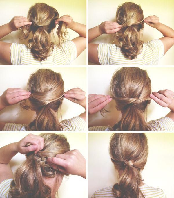 Stylish-Ponytail-Hairstyle-trends-with-Tutorials (22)