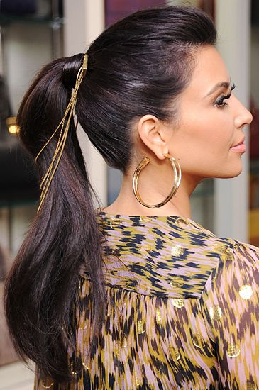 Stylish-Ponytail-Hairstyle-trends-with-Tutorials (9)