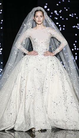 Wedding Gowns and Bridal Dresses for christian Brides (12)