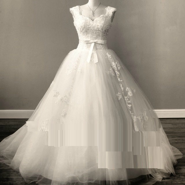 Wedding Gowns and Bridal Dresses for christian Brides (30)