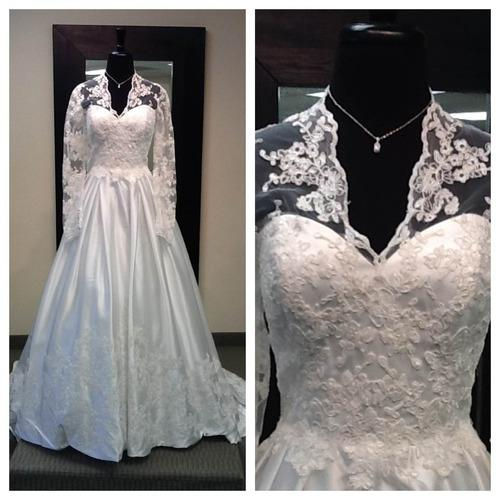 Wedding Gowns and Bridal Dresses for christian Brides (32)