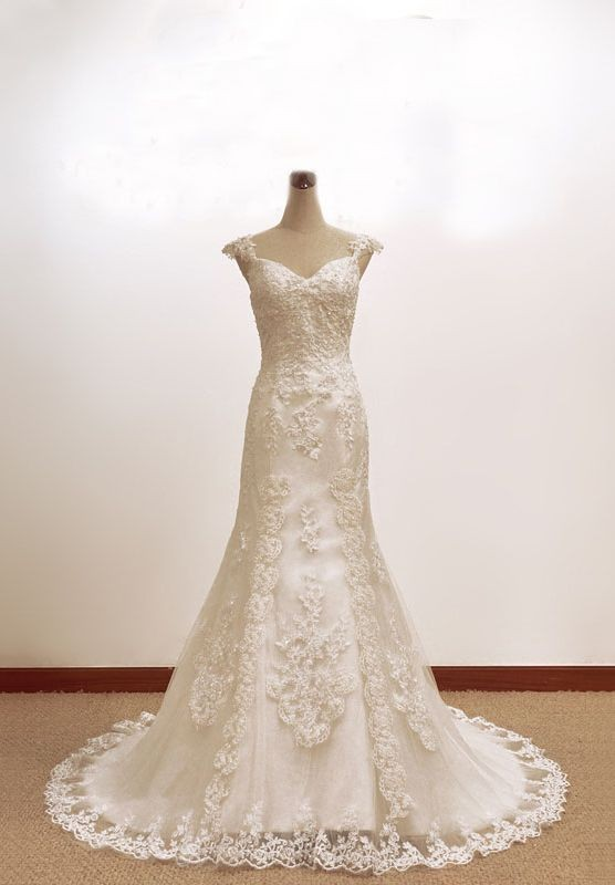 Wedding Gowns and Bridal Dresses for christian Brides (33)
