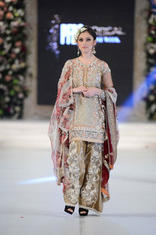 Asifa-&-Nabeel-at-PFDC-LOreal-Paris-Bridal-Week-2015-2016 (1)