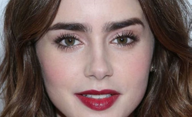 Perfect Thick Eyebrows in Trend